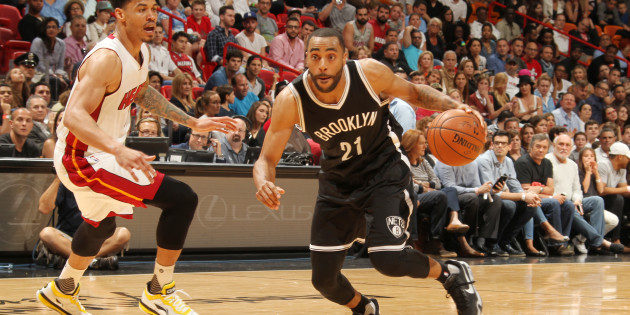 Wayne Ellington wins PBWA's 2015-16 J. Walter Kennedy Citizenship Award